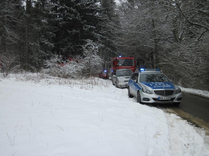 Fahrzeugaufstellung