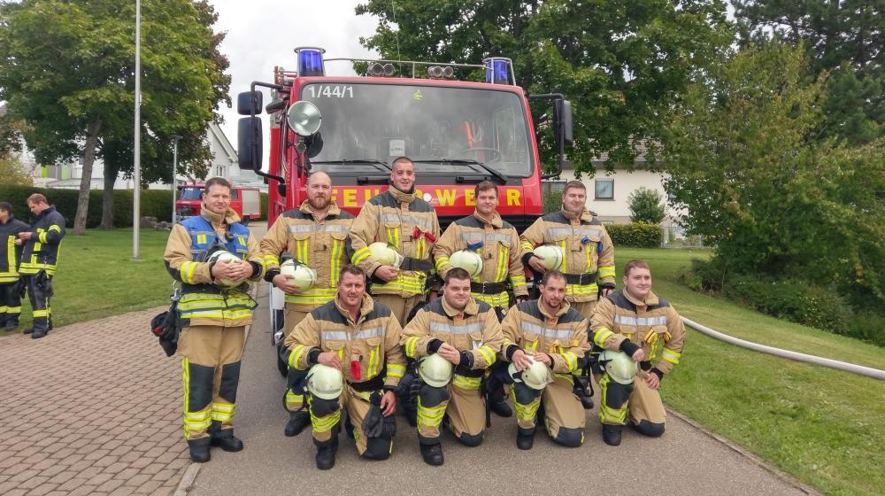 Feuerwehr Aldingen