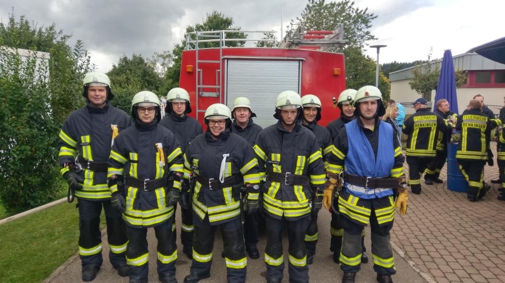 Feuerwehr Eigeltingen, Abteilung Honstetten (Landkreis Konstanz)