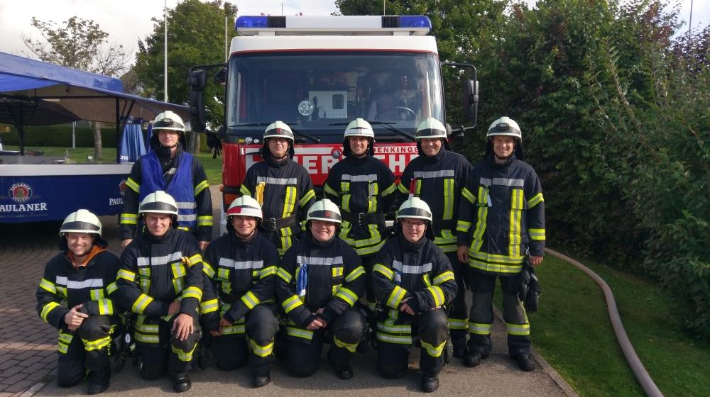 Feuerwehr Denkingen